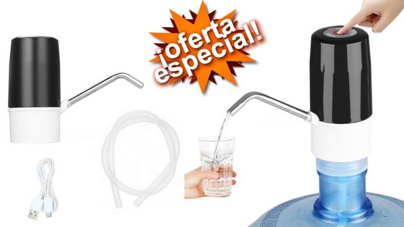 oferta Bomba De Agua Potable Automa%CC%81Tica barata SuperChollos