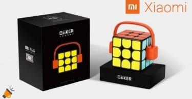 oferta GiiKER Super Cube i3 cubo rubik xiaomi barato SuperChollos