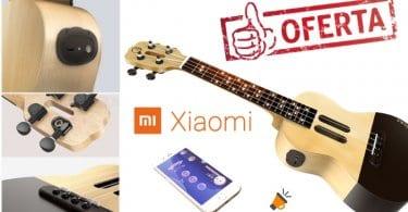 oferta Xiaomi Populele U1 barato SuperChollos