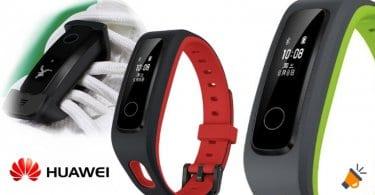 oferta Huawei Honor Band 4 pulsera de actividad barata SuperChollos