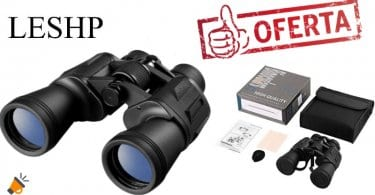 oferta LESHP Prisma%CC%81ticos 20x50 baratos SuperChollos