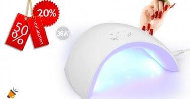 oferta Anself Secador de Un%CC%83as barato SuperChollos
