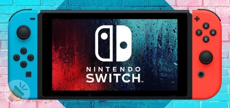 comprar nintendo switch amazon barata SuperChollos