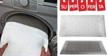 oferta DAGOSTINO HOME Almohada Visco barata SuperChollos
