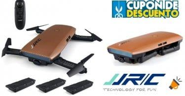 oferta Goolsky JJRC H47 drone barato SuperChollos