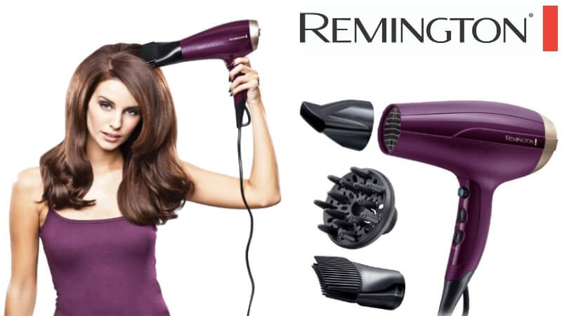 oferta Remington D5219 Your Style secador barato SuperChollos