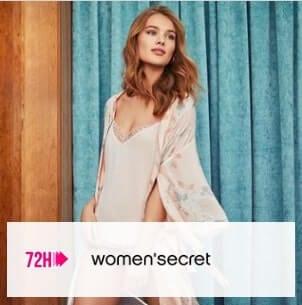 Ofertas womens secret SuperChollos