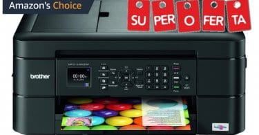 oferta Brother MFC J480DW Impresora multifuncio%CC%81n barata SuperChollos