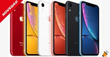 oferta iphone xr barato SuperChollos