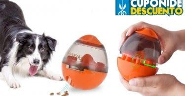 oferta Dispensador de golosinas dadypet para perro barato SuperChollos