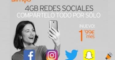 OFERTA REDES SOCIALES SYMIO SuperChollos
