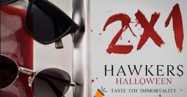 ofertas halloween hawkers SuperChollos