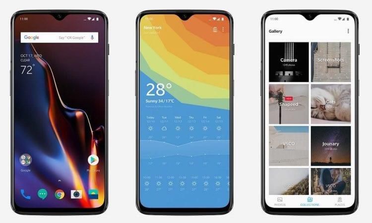 OnePlus 6T 1 SuperChollos