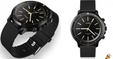 oferta Smartwatch Zeblaze VIBE LITE SOS barato SuperChollos