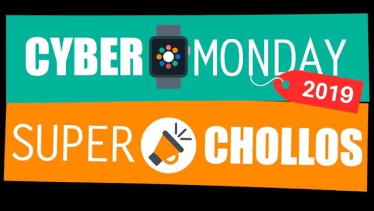 Cyber Monday 2019 SuperChollos SuperChollos