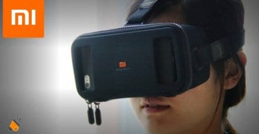 oferta Xiaomi Virtual Reality VR baratas SuperChollos