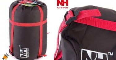 oferta saco de dormir NH barato SuperChollos