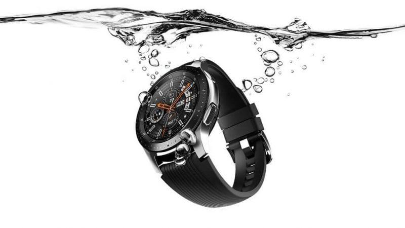 Samsung Galaxy Watch R800 SuperChollos