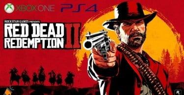 oferta Red Dead Redemption 2 barato SuperChollos