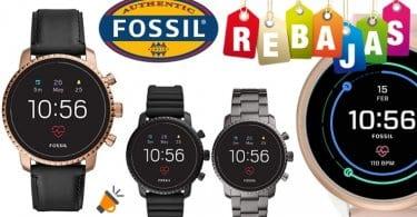 relojes fossil baratos SuperChollos