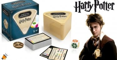 OFERTA Harry Potter Trivial Pursuit barato SuperChollos