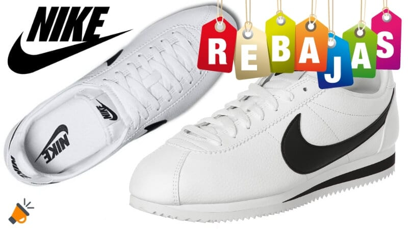 CÓDIGO DTO.! Zapatillas Nike Classic Cortez para hombre por ...