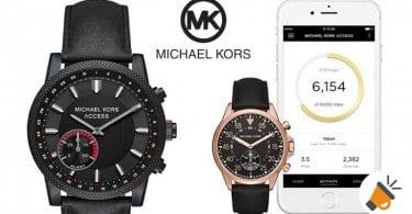 oferta relojes michael kors baratos SuperChollos