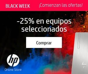 black week hp store 25 descuento ordenadores SuperChollos