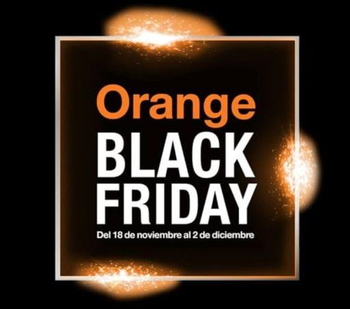 orange black friday 2019 ofertas superchollos SuperChollos