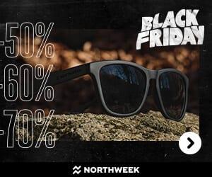 BLACK FRIDAY NORTHWEEK SUPERCHOLLOS SuperChollos