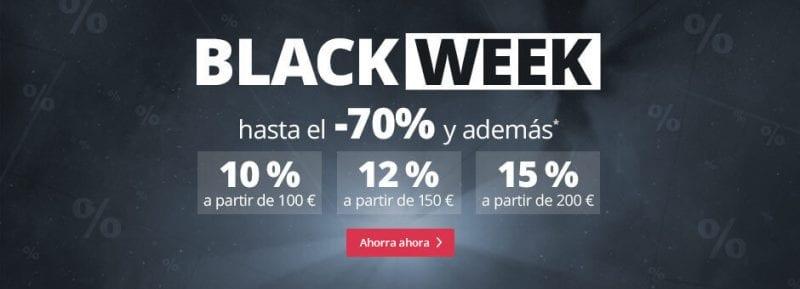Lampara.es black week ofertas SuperChollos