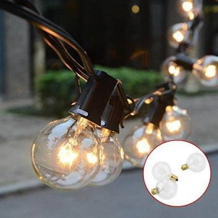 Guirnalda de luces Tomshine barata SuperChollos