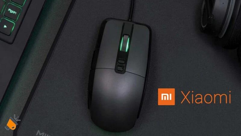 oferta Xiaomi Mi Gaming Mouse barato SuperChollos