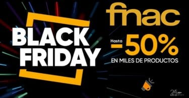 fnac blackfriday SuperChollos