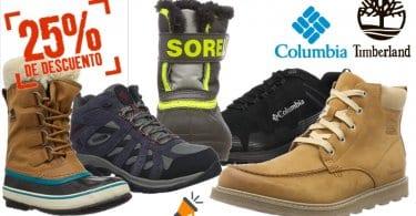oferta botas de marca baratas SuperChollos
