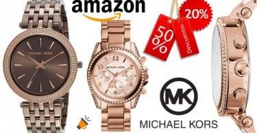 oferta relojes michael kors baratos1 SuperChollos