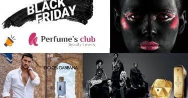 black friday perfumes club SuperChollos