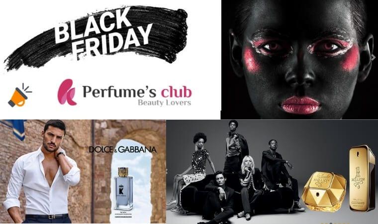 oferta black friday en perfumes