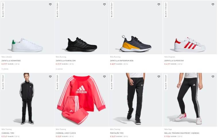 ropa adidas barata3 SuperChollos