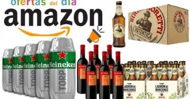 OFERTA seleccio%CC%81n de Vinos y Cervezas SuperChollos