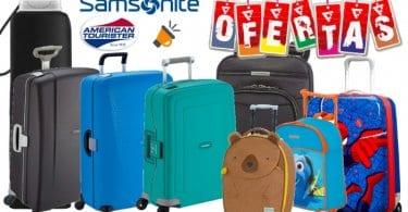 ofertas maletas y mochilas baratas SuperChollos