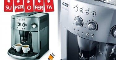 OFERTA Delonghi Magnifica Esam 4200.S Cafetera superautoma%CC%81tica barata SuperChollos