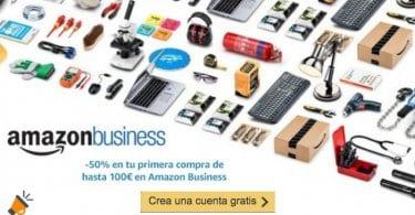 amazon business SuperChollos