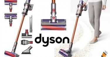 oferta Aspirador Dyson Cyclone V10 Absolute barato SuperChollos