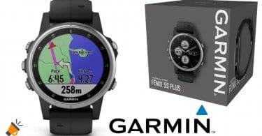 oferta reloj multideporte fenix 5s plus barato SuperChollos