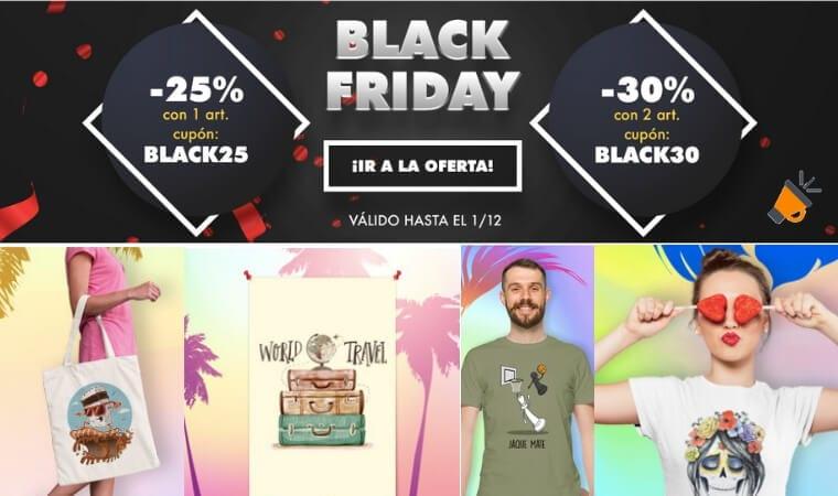 BLACK FRIDAY LA TOSTADORA SuperChollos
