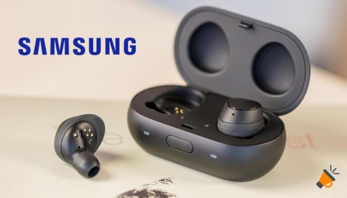 OFERTA Samsung Gear IconX 2018 AURICULARES INALAMBRICOS SuperChollos