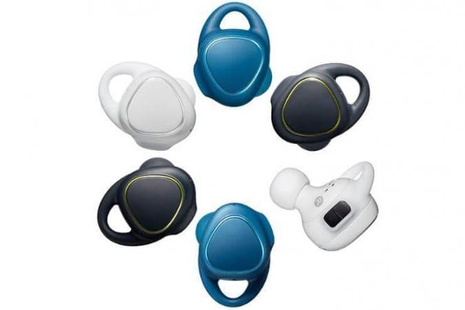 Samsung Gear Icon X modelos SuperChollos
