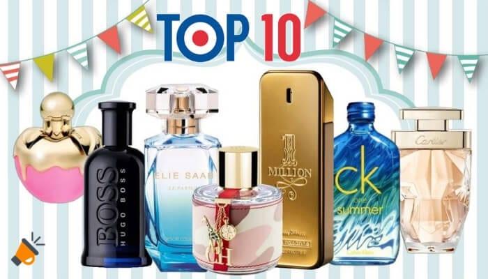 ofertas top perfumes SuperChollos