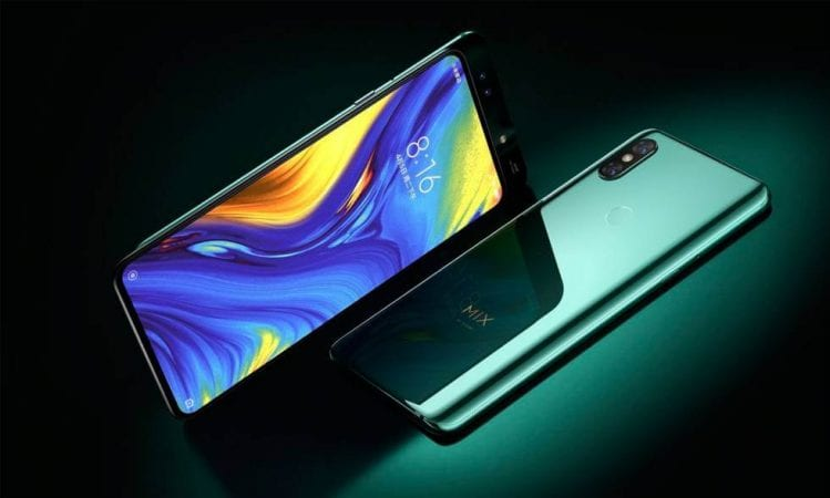 Xiaomi Mi Mix 3 SuperChollos